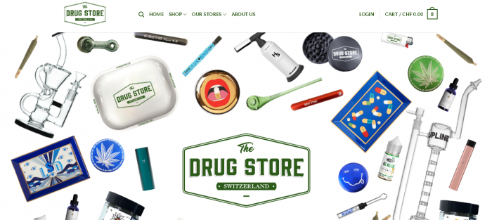 Screenshot 2019 06 15 The Drug Store The Worlds 1 Cannabis Store Headshop 700x313 - TDS
